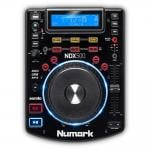 Numark NDX 500 & Stanton RM416 USB Mixer with Crossover Sub Output Package