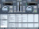 PCDJ DEX Special DJ Software Screen 1
