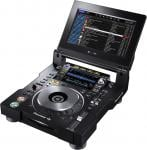Pioneer CDJ-TOUR1 Tour System Multi-Player & Pioneer DJM-350  Package
