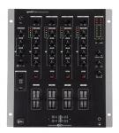 Gemini PS828x Mixer