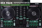 Roland DJ-202 with Free Serato DJ Pro Upgrade