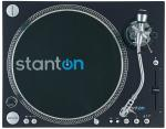 Stanton ST150 Direct Drive Turntable & Ecler NUO 4.0 Mixer Package