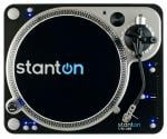 Stanton T92 Direct Drive USB Turntable & Behringer DJX900USB Package