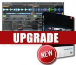 Traktor Duo 2 UPGRADE DJ Software DVD