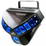 Chauvet Trident Tri-LED Centerpiece Light AL2