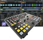 Novation Twitch USB Controller With Traktor Duo 2