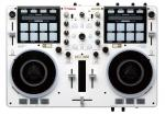 Vestax VCi 380 - White Ltd Edition