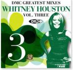 DMC Whitney Houston Greatest DMC Mixes Vol 3