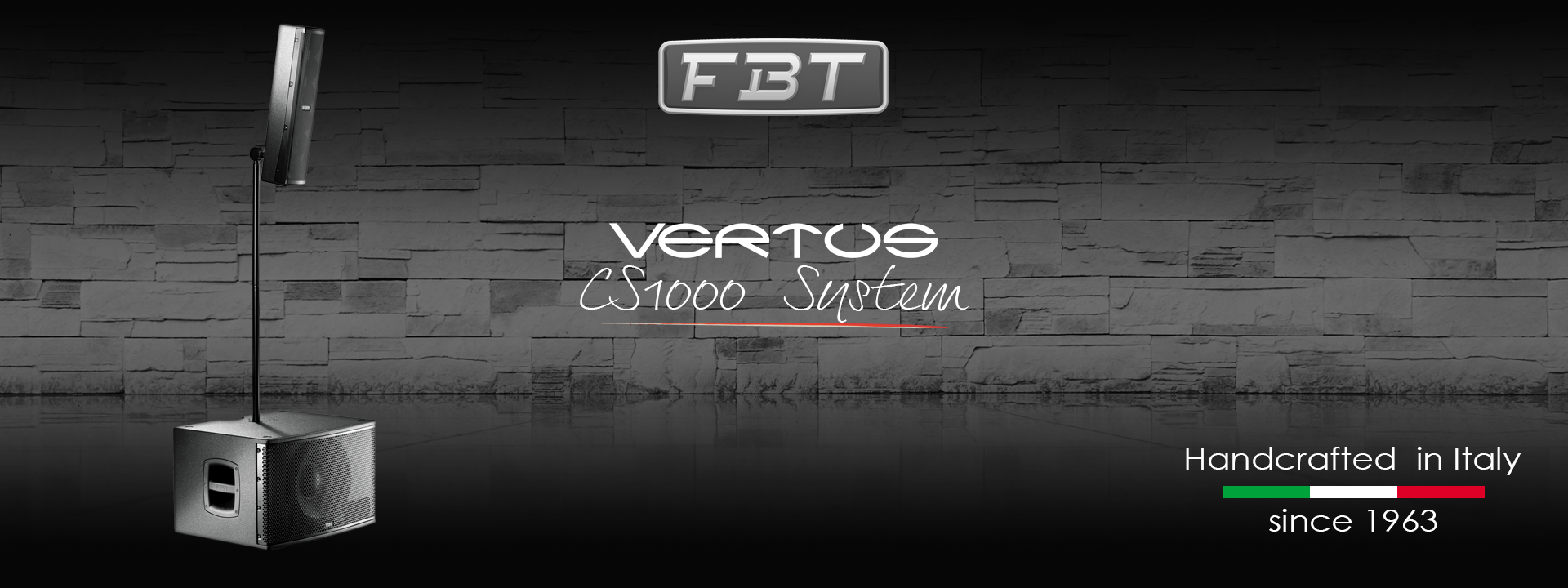 FBT Audio - High Quality DJ Speakers