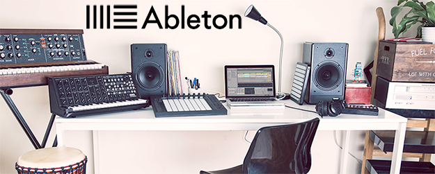 Ableton - Highest Quality DJ Controllers