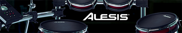 Alesis Audio Equipment for DJs and Producers
