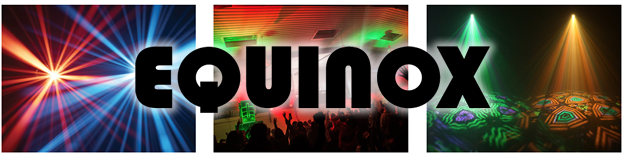 Equinox - Professional Quality DJ Lighting