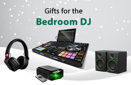 Gift Ideas for the bedroom dj
