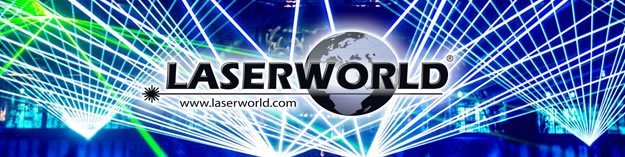 Laserworld - Buy DJ Laser Systems Online