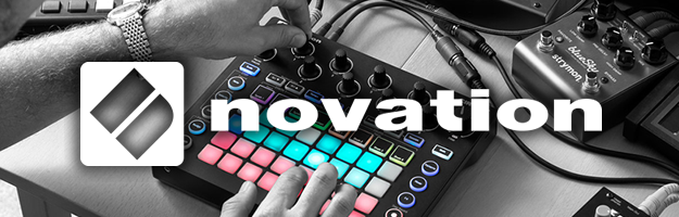 Novation Digital Music Equipment