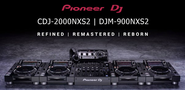 Buy Pioneer DJ Equipment & DJing Gear