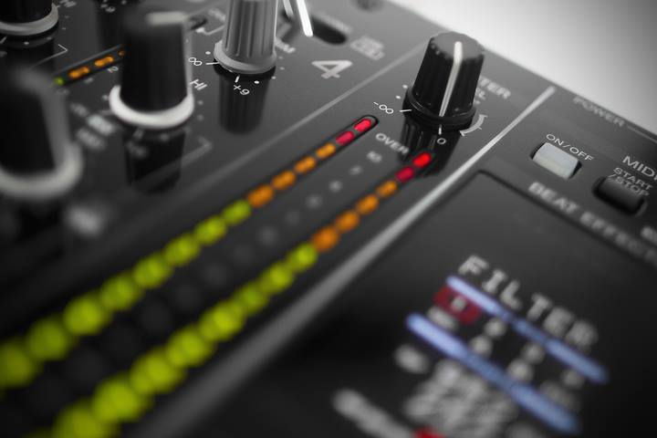 Tips & Advice on setting up your DJ Mixer